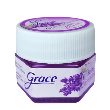 Dầu Cù Là Giúp Ngủ Ngon, Thư Giãn Grace Lavender 20g