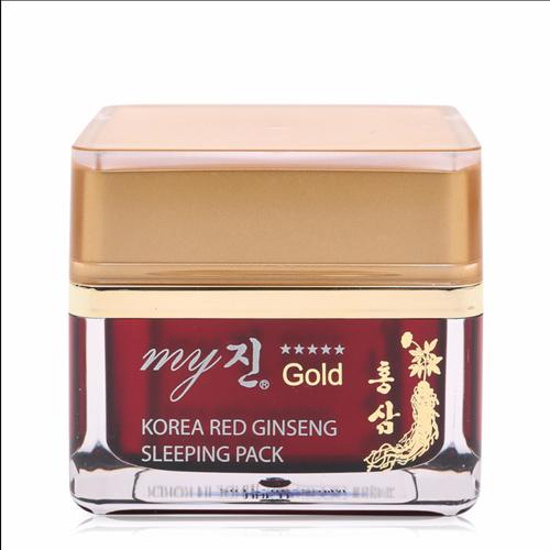 Kem Dưỡng Da Ban Đêm Hồng Sâm Korea Red Ginseng Sleeping Pack