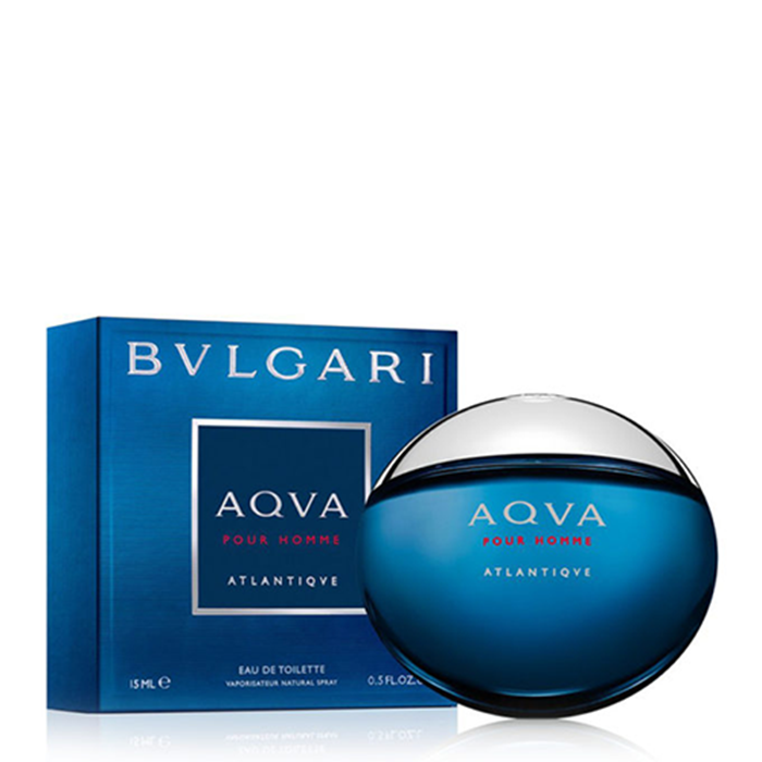 Nước Hoa Bvlgari Aqva Atlantiqve For Men (15ml)