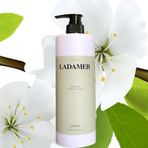 Nước Hoa Hồng Dưỡng Ẩm Cân Bằng pH Ladamer