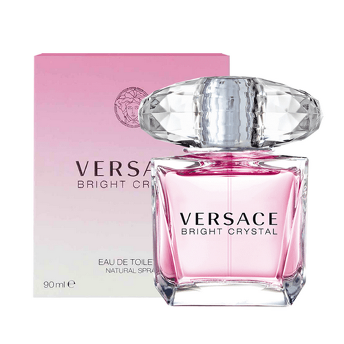 Nước Hoa Versace Bright Crystal Women Mini Bottle 5 ml