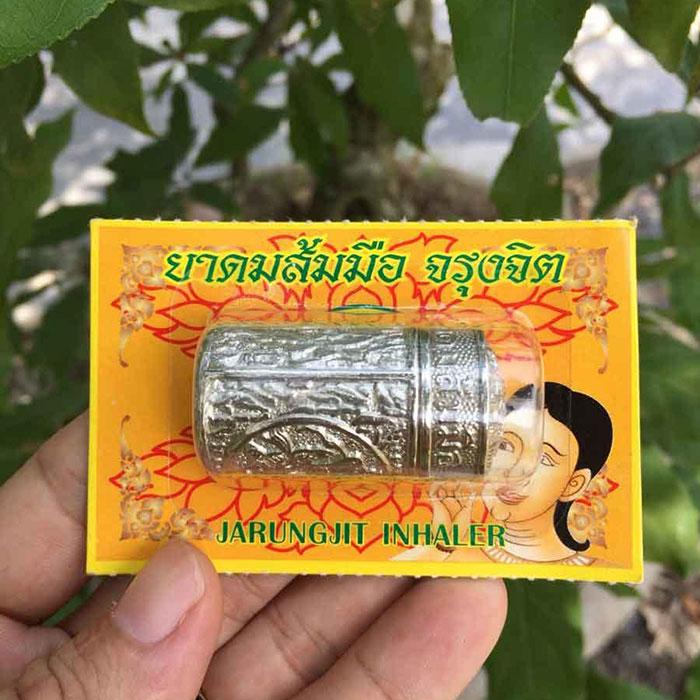 Ống hít viêm xoang thai lan