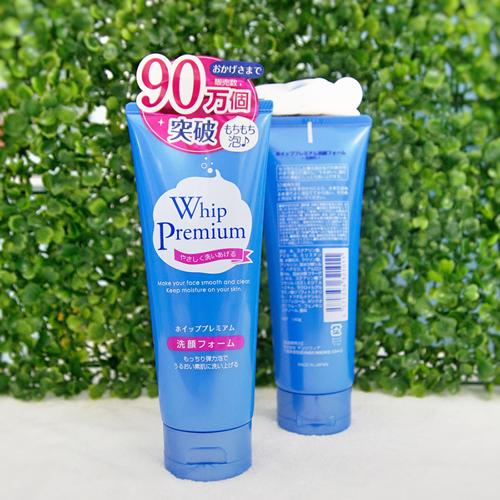 Sữa Rửa Mặt Perfct Whip Premium Nhật Bản