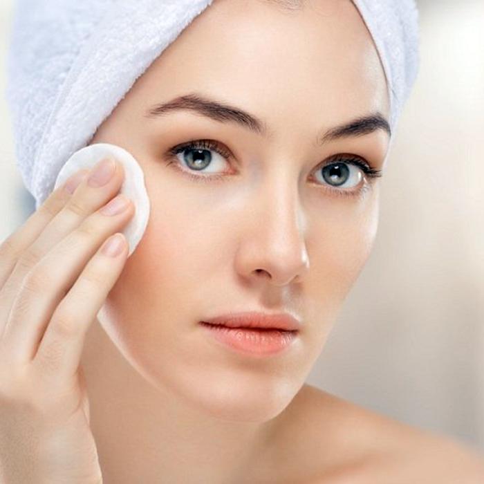 5 thành phần chăm sóc da nên tránh đối với các cô nàng da khô