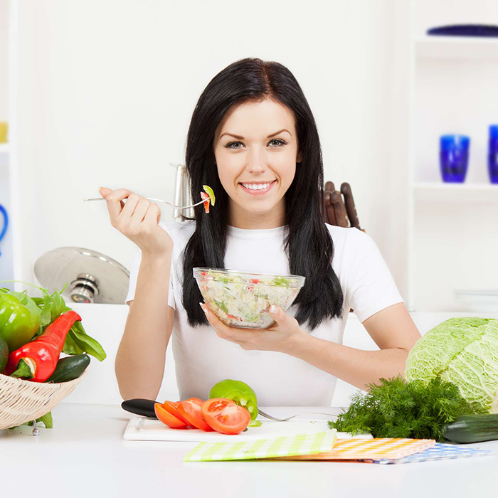 Ăn gì sau khi tập thể dục để giảm cân