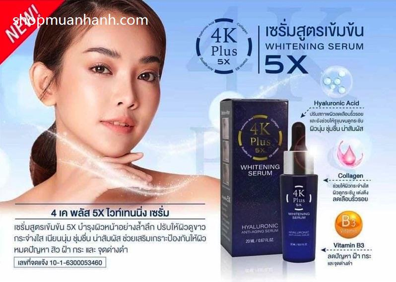 duong-da-mat-serum-4k-plus-5x-whitening-thai-lan-6006