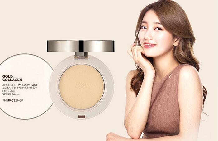 trang-diem-khuon-mat-phan-phu-gold-collagen-ampoule-twoway-pact-spf30-the-face-shop-5639