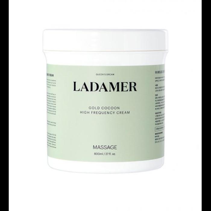 Kem Massage Tăng Cường Sức Sống Trẻ Hóa Da Ladamer