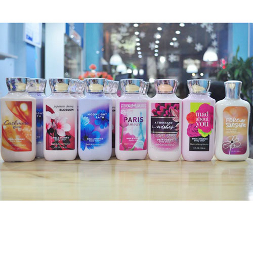 Dưỡng Thể Bath And Body Works Body Lotion Của Mỹ