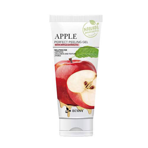 Gel Tẩy Tế Bào Chết Ecosy Apple Perfect Peeling Gel 180G