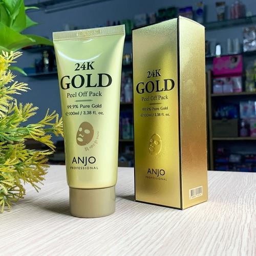 Get Mặt Nạ Vàng 24K Anjo Hàn Quốc