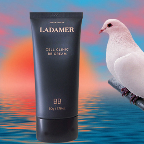 Kem Chống Nắng Che Khuyết Điểm BB Cream Ladamer