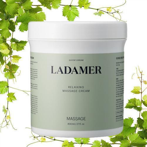 Kem Massage Thư Giãn Ladamer