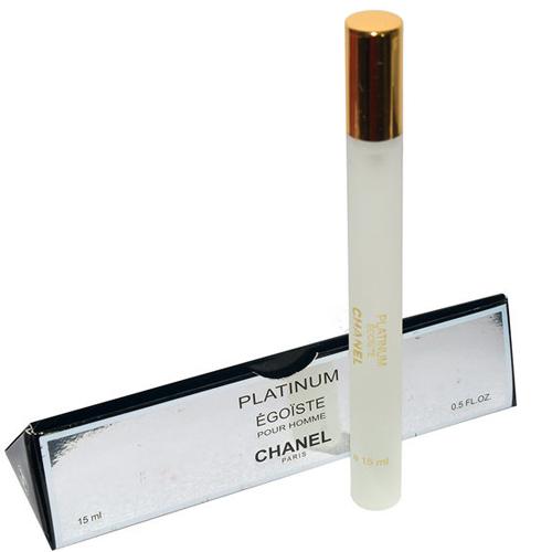 Nước Hoa Nam Platinum Égoïste Pour Homme Chanel Paris 15ml