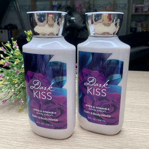 Sữa Dưỡng Thể Bath And Body Works Dark Kiss Body Lotion